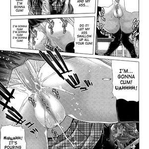 Hakuchuumu - Niku Ni Otsu Porn Comic Hentai Manga 164