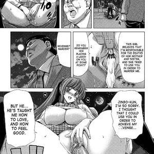 Hakuchuumu - Niku Ni Otsu Porn Comic Hentai Manga 166