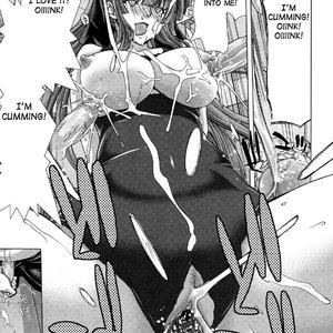 Hakuchuumu - Niku Ni Otsu Porn Comic Hentai Manga 178