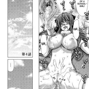Hakuchuumu - Niku Ni Otsu Porn Comic Hentai Manga 183