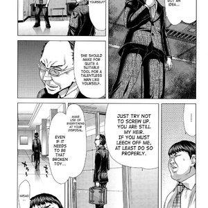 Hakuchuumu - Niku Ni Otsu Porn Comic Hentai Manga 185