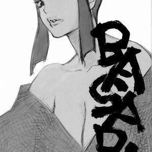 Kaitaiya - BASARA Porn Comic Hentai Manga 002