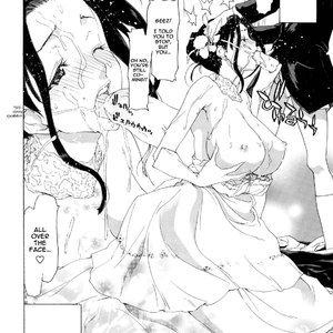 Mama Cartoon Comic Hentai Manga 002