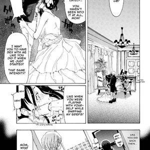 Mama Cartoon Comic Hentai Manga 005
