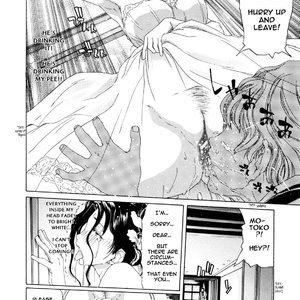 Mama Cartoon Comic Hentai Manga 014