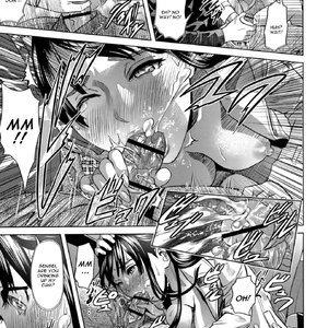 Juicy PornComix Hentai Manga 013