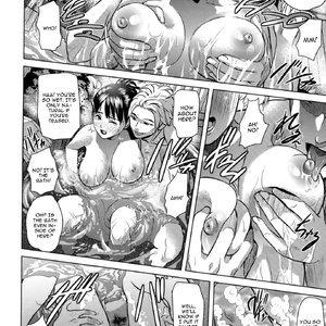 Juicy PornComix Hentai Manga 016