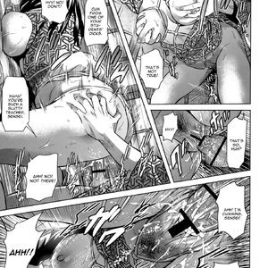 Juicy PornComix Hentai Manga 023