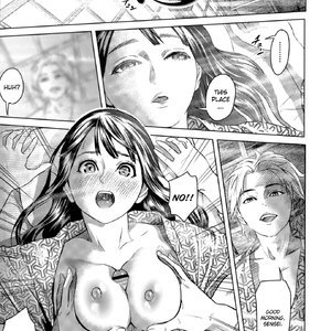 Juicy PornComix Hentai Manga 025