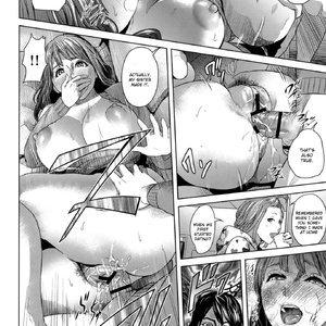 Juicy PornComix Hentai Manga 054