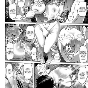 Juicy PornComix Hentai Manga 066