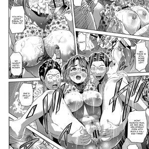 Juicy PornComix Hentai Manga 070