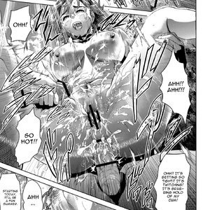 Juicy PornComix Hentai Manga 077