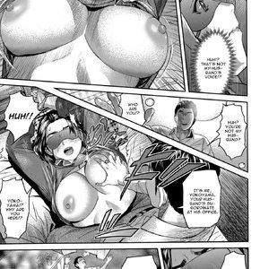 Juicy PornComix Hentai Manga 081