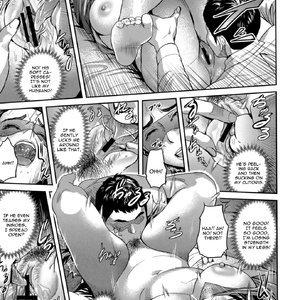 Juicy PornComix Hentai Manga 083
