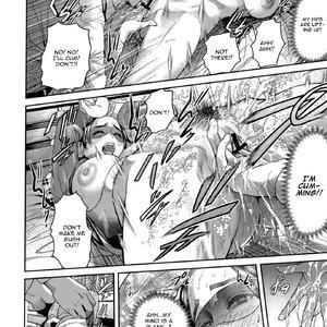 Juicy PornComix Hentai Manga 084