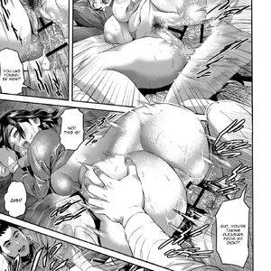 Juicy PornComix Hentai Manga 093