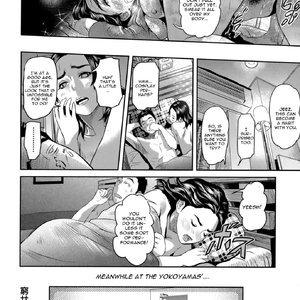 Juicy PornComix Hentai Manga 096