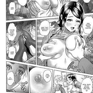 Juicy PornComix Hentai Manga 102