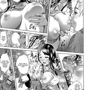 Juicy PornComix Hentai Manga 103