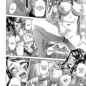 Juicy PornComix Hentai Manga 106