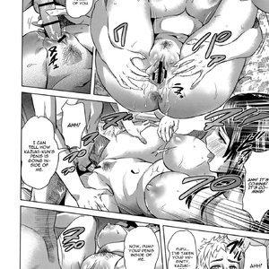 Juicy PornComix Hentai Manga 108