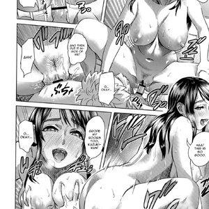 Juicy PornComix Hentai Manga 110