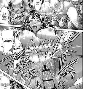 Juicy PornComix Hentai Manga 113