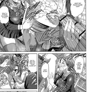 Juicy PornComix Hentai Manga 123