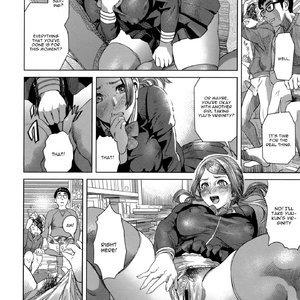Juicy PornComix Hentai Manga 124