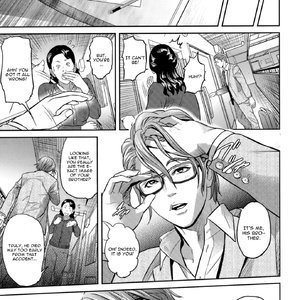 Juicy PornComix Hentai Manga 159