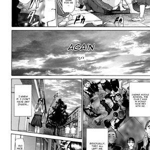 Juicy PornComix Hentai Manga 172
