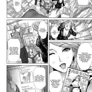 Juicy PornComix Hentai Manga 178