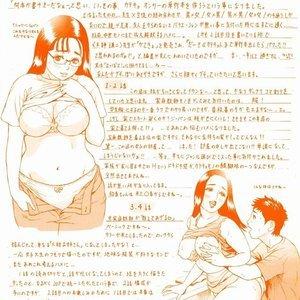Katekyoto With A Private Teacher Story PornComix Hentai Manga 004