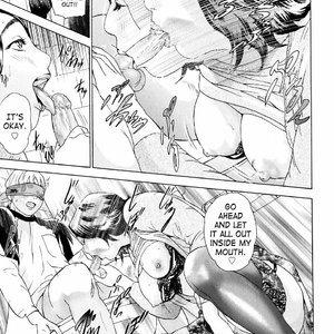 Katekyoto With A Private Teacher Story PornComix Hentai Manga 014