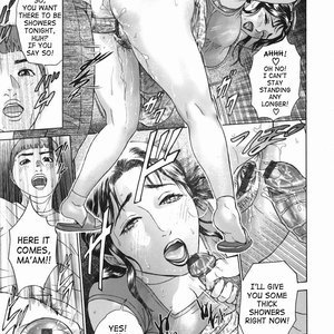 Katekyoto With A Private Teacher Story PornComix Hentai Manga 062