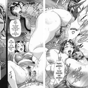 Katekyoto With A Private Teacher Story PornComix Hentai Manga 063