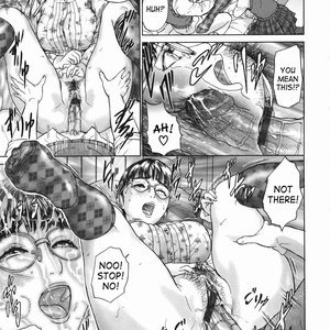 Katekyoto With A Private Teacher Story PornComix Hentai Manga 077
