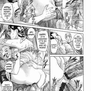 Katekyoto With A Private Teacher Story PornComix Hentai Manga 103