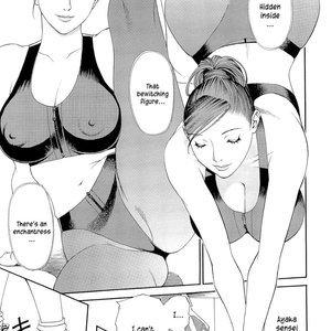 M Onna Senka Cartoon Porn Comic Hentai Manga 117