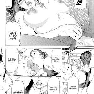 M Onna Senka Cartoon Porn Comic Hentai Manga 122
