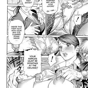 M Onna Senka Cartoon Porn Comic Hentai Manga 128
