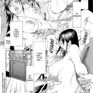 M Onna Senka Cartoon Porn Comic Hentai Manga 142