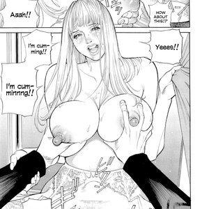 M Onna Senka Cartoon Porn Comic Hentai Manga 165