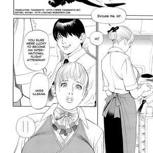 M Onna Senka Cartoon Porn Comic Hentai Manga 168
