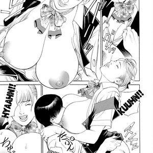 M Onna Senka Cartoon Porn Comic Hentai Manga 173