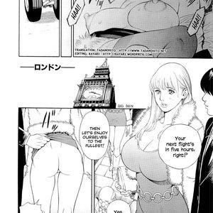 M Onna Senka Cartoon Porn Comic Hentai Manga 176