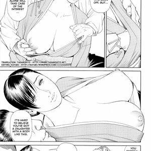 M Onna Senka Cartoon Porn Comic Hentai Manga 181