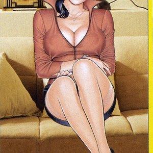 M Onna Senka Cartoon Porn Comic Hentai Manga 206