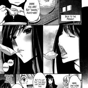 The Ghost Behind My Back PornComix Hentai Manga 035